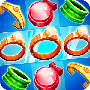 Free Download Ancient Jewels Match 3 APK for Blackberry
