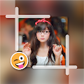 App Square InstaPic Collage NoCrop APK for Kindle