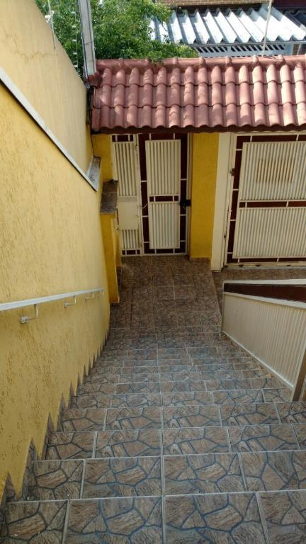 Casa 3 Dorm, Jardim d Abril, Osasco (SO3300) - Foto 8
