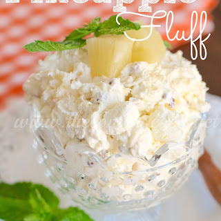 Pineapple Dessert Cool Whip Marshmallows Recipes
