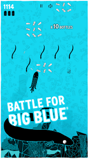 Battle for Big Blue - screenshot