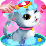 My Little Cat - Virtual Pet For PC / Windows / MAC