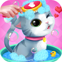 My Little Cat - Virtual Pet For PC / Windows & Mac