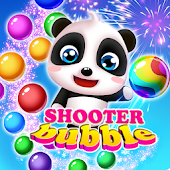 Game Panda Bubble Blaze APK for Windows Phone