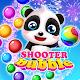 Panda Bubble Blaze