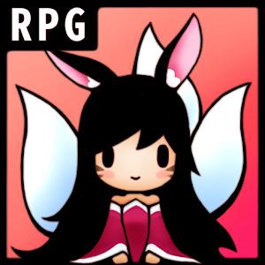 Ahri RPG For PC