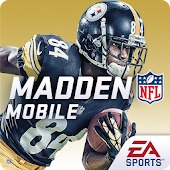 Download Madden NFL Mobile APK on PC