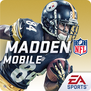 Madden NFL Mobile Online PC (Windows / MAC)