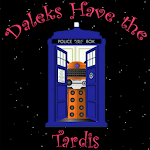 Daleks have the Tardis APK Image