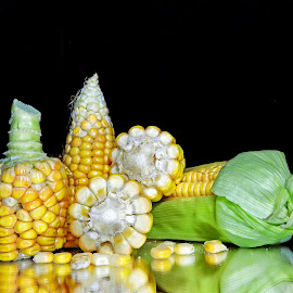 Corn n corn by Asif Bora - Food & Drink Fruits & Vegetables