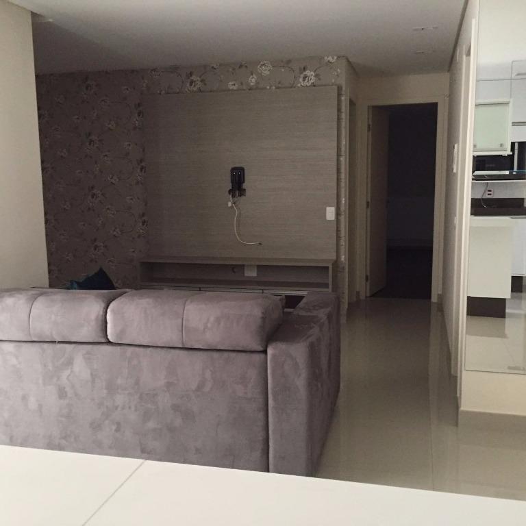 Apto 2 Dorm, Vila Rosália, Guarulhos (AP3645) - Foto 4