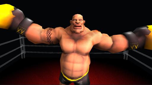 VR Knockout Concept - screenshot
