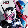 Kamen Rider Wallpapers HD APK