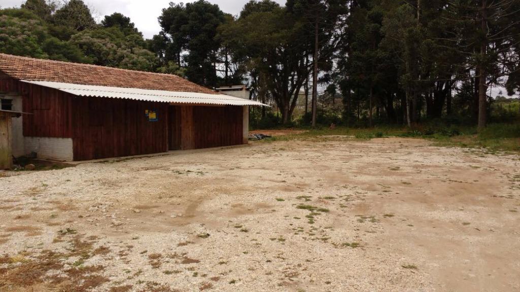 Terreno residencial à venda, Água Amarela, Lapa.