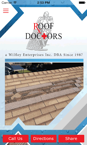 Roof Doctors APK