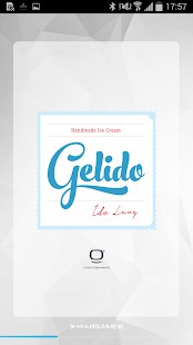 gelido - screenshot