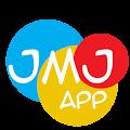 App Peregrino Arquibog JMJ apk for kindle fire
