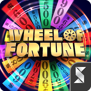 Wheel of Fortune Free Play app for android