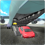 Cargo Airplane Car Transporter 2.2 Apk