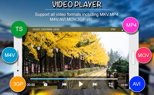 App XXX Video Player - HD X Player APK for Windows Phone