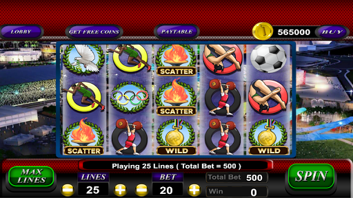 Infinity Spin Slots Casino 2 - screenshot