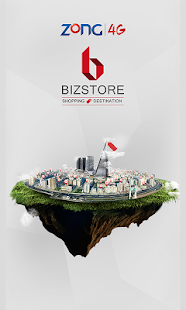 Zong Biz Store - screenshot
