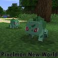 Pixelmon New World