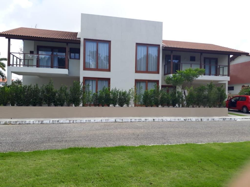 Casa residencial à venda, Altiplano, João Pessoa - CA1455.