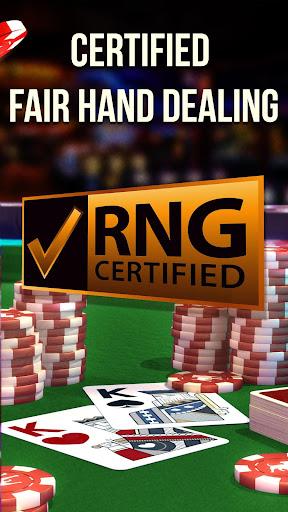 Zynga Poker – Texas Holdem screenshot 5