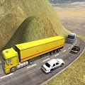 Free Truck Simulator 2015 APK for Windows 8