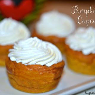 Whipped Cream Cupcakes Recipes