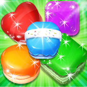 Download Cookie Crush Paradise APK to PC