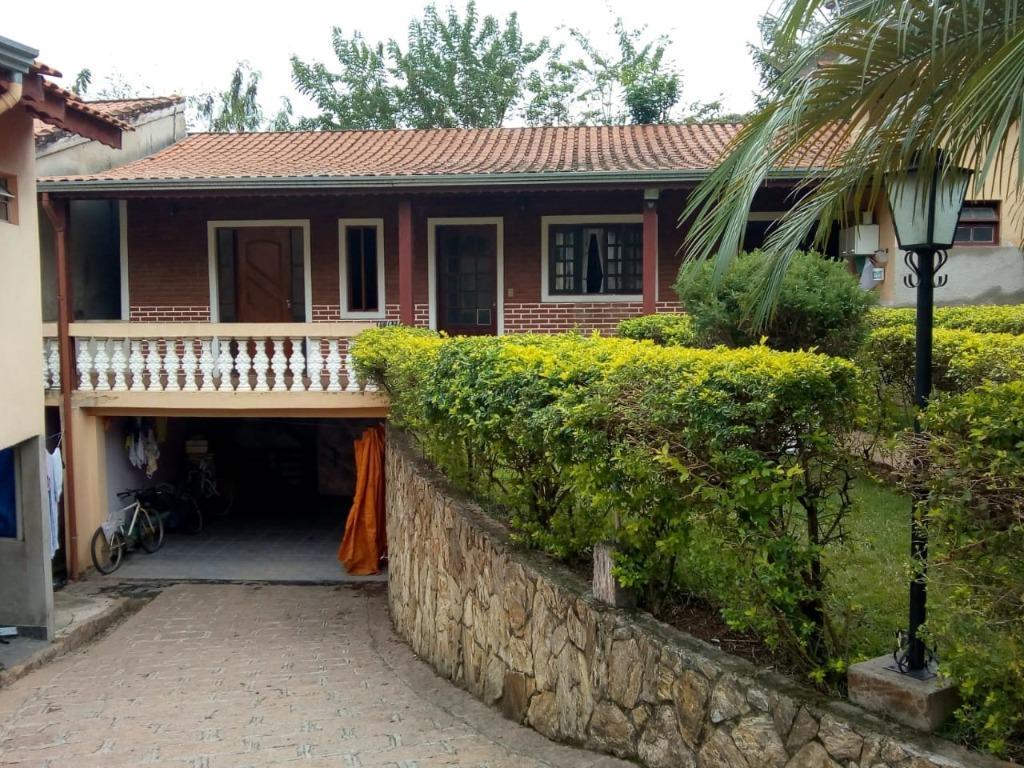 Casa com 4 dormitórios à venda, 140 m² por R$ 615.000,00 - Portal das Mangas - Itupeva/SP