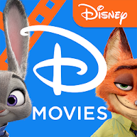 Disney Movies Anywhere For PC / Windows 7.8.10 / MAC