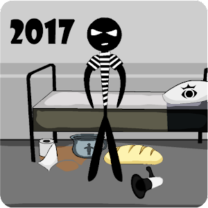 Stickman jailbreak 2017 For PC