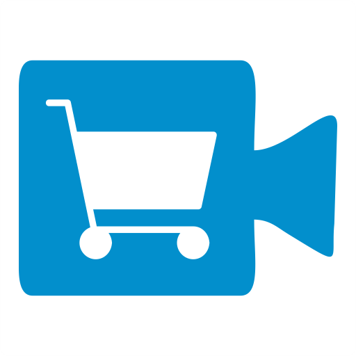 LiveShop - mcommerce with secure video chat (app)