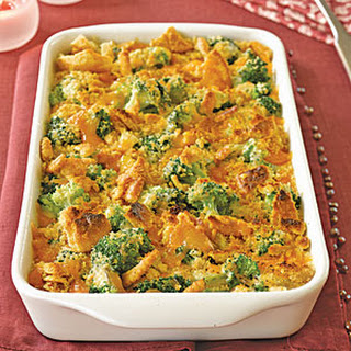 Broccoli Casserole Recipes