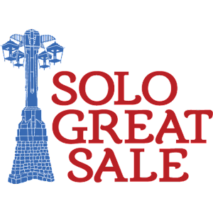 Solo Great Sale