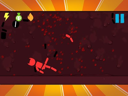 Stickman Fighting Rage - screenshot