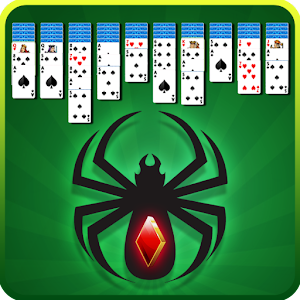 Classic Spider Solitaire For PC / Windows 7/8/10 / Mac – Free Download