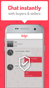 Download letgo: Buy & Sell Used Stuff APK to PC