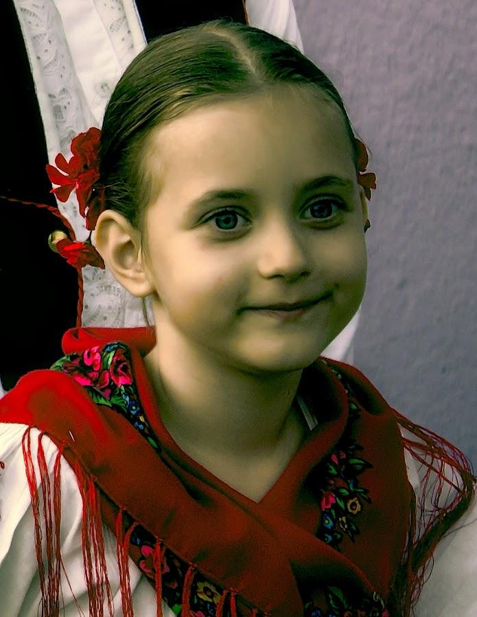 Portrait by Toma Regoč - Babies & Children Child Portraits