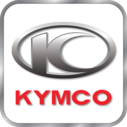 KYMCO光陽專案處理 (app)