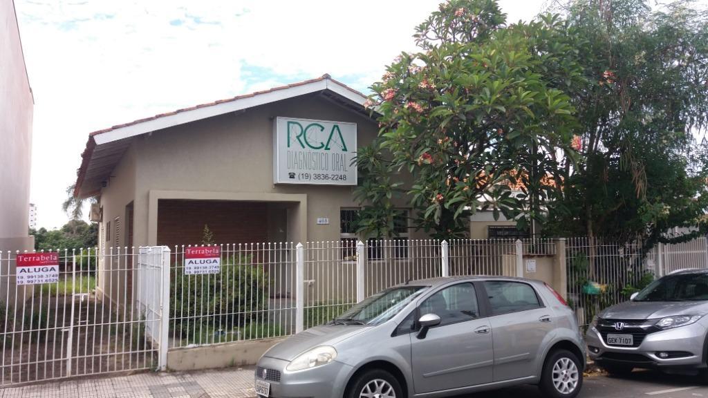 Casa com 3 dormitórios para alugar, 126 m² por R$ 2.000/mês - Centro - Vinhedo/SP