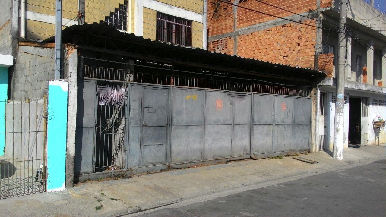 Galpão, Jardim Presidente Dutra, Guarulhos (GA0145) - Foto 15