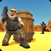 Game Monster Shooter vs Gangster: Frontline Gunner War APK for Windows Phone