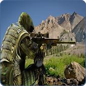 Combat Commando Frontline Shooting 3D