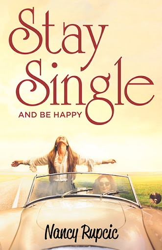 Stay Single cover