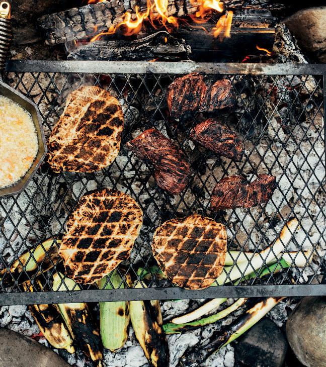 ... marinated steak rockymountaincooking chipotle tequila marinated steak