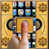 Fingerprint Door Lock Prank APK for Bluestacks